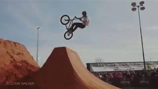 2018 Toyota BMX Triple Challenge – Arlington, TX