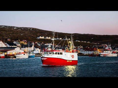 Fisker Frantzens elektriske fiskebåt