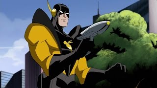Ant-Man: Corey Stoll on Becoming Yellow Jacket