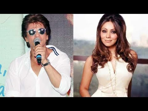 Shahrukh Khan Reveals What Wife Gauri LOVES About Him | Gauri Khan, Jab Harry Met Sejal