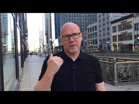 Nya hot för B2B-företag som inte digitaliserats - rapport från IRCE i Chicago