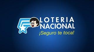 Sorteo Lotería 6500 - 23 SEPTIEMBRE 2020