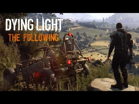 Video: Dying Light: The Following - Free Exploration