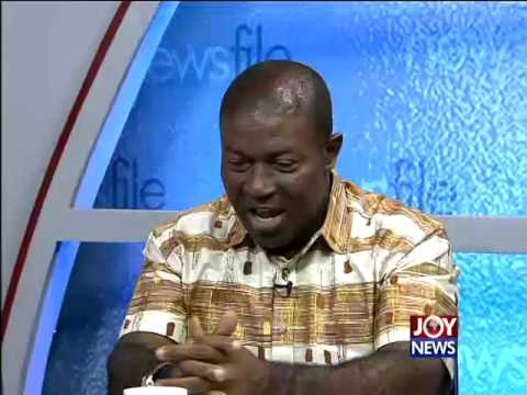 We ordered EC to delete NHIS names from the voters register - Newsfile (28-5-16)