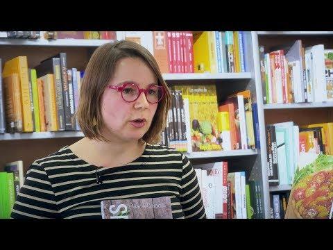 Vidéo de Marie Chioca