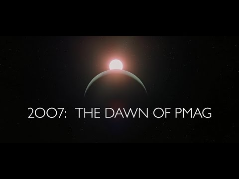 2007: The Dawn Of PMAG