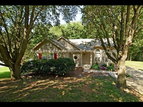 3207 Harris Mill Lane  Charlotte NC 28262