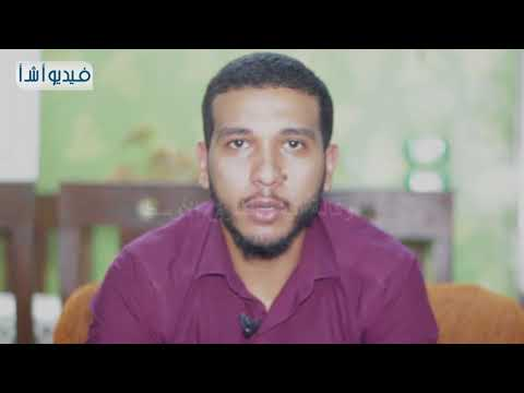 """بالفيديو : تعرف على """"مينا"""" .. المنشد المسيحي الذي يعشق الأناشيد الإسلامية"""