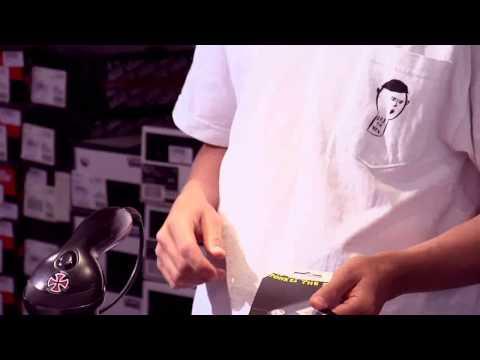 Katso miten Ponke's The Shop tuo lisämyyntiä ja parantaa asiakaspalvelua ladattavalla lahjakortilla. Ponke's The Shop on vuonna 1990 Helsinkiin perustettu skeittauksen erikoisliike. Katsasta heidän valikoimansa täältä: www.ponkes.com