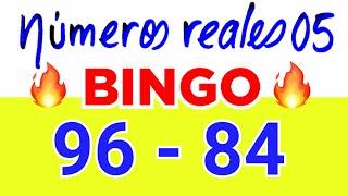 NÚMEROS PARA HOY 15/06/21 DE JUNIO PARA TODAS LAS LOTERÍAS...!! Números reales 05 para hoy....!!