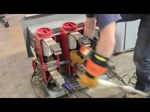 Hands-On Substation Maintenance Training