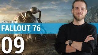 Vidéo-Test : FALLOUT 76 : Un Fallout bien inégal ! | TEST