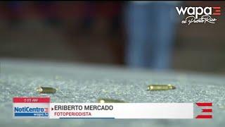 Encuentran cadáver baleado de una menor en Guaynabo