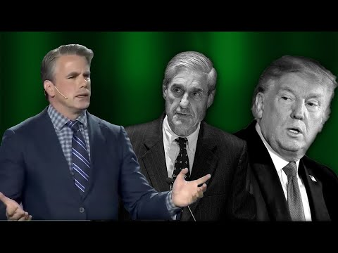 Tom Fitton: We Have Questions for Robert Mueller on Russia & the 2016 Election!