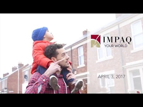 IMPAQ Your World - April 3, 2017