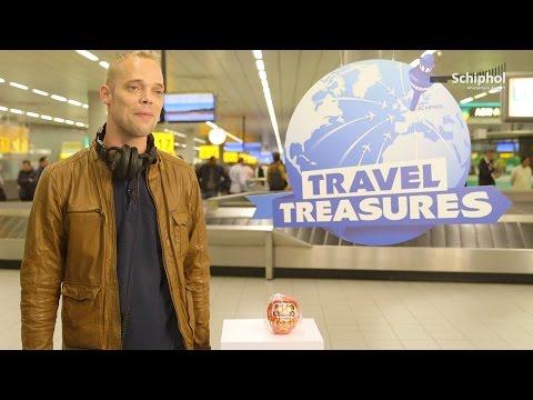 Travel Treasures: Geluk uit Japan