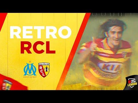 vidéo RC Lens 26/09/2021
