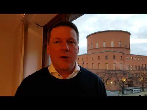 #GrattisAM25 - Tobias Baudin
