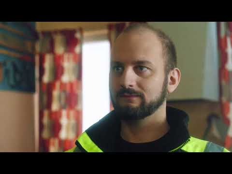 Den forsvundne trimmer –Husqvarna Fleet Services™