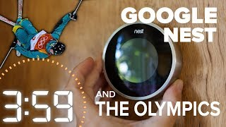 Google and Nest are back together: is Amazon a third wheel? (The 3:59 Ep. 353)