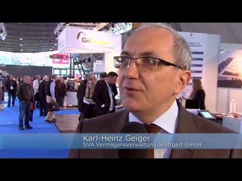 """Karl-Heinz Geiger: """"Gute Aktien überleben jede Krise - Investieren Sie langfristig"""""""