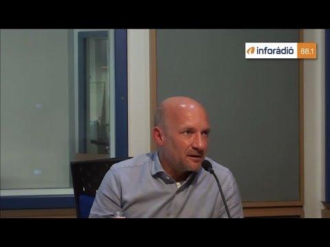 InfoRádió - Aréna - Bernáth Tamás - 1. rész