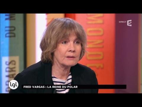 Vidéo de Fred Vargas