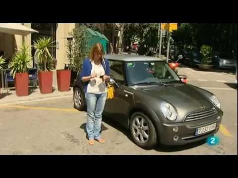 """SocialCar.com en TV2 """"Tinc Una Idea"""" (14/06/2012) [Catalán]"""