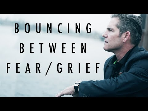 Bouncing between Grief and Fear - Grant Cardone photo