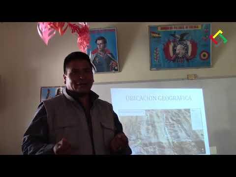 Empresa Unipersonal Mario Saldivar Delgado  Área Llojaj Huasi 1