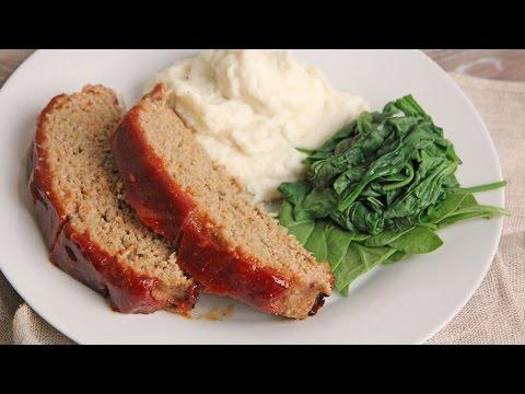 Turkey Meatloaf Recipe | Episode 1099