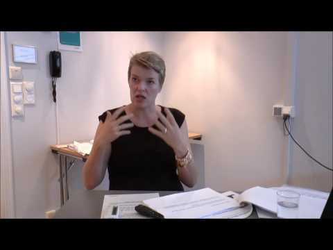 Advokat Marie Sølverud: : Stadig flere barnesaker blir barnevernsaker