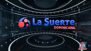 Sorteo del 12 de Junio del 2021 (Quiniela La Suerte, La Suerte Dominicana, La Suerte)
