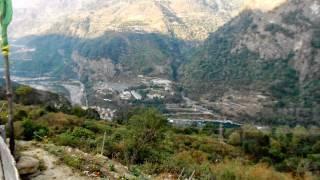 Famous Tourist Spot of Bhutan