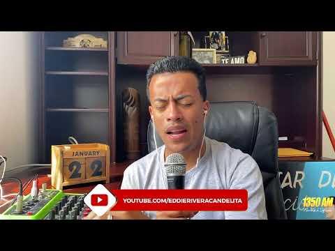 En ViVo Eddie Rivera Candelita