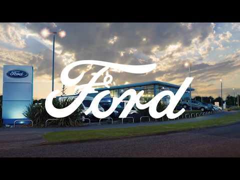 Slik bruker du FordPass-appen: Velg foretrukken forhandler   Ford Norge