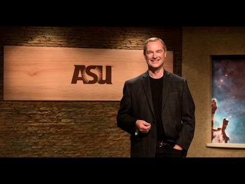 ASU KEDtalks: Risk is not just a four letter word