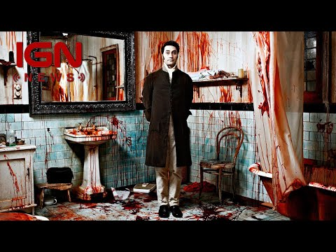What We Do in the Shadows Pilot Ordered by FX - IGN News
