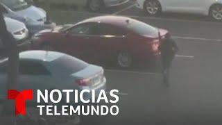 Sospechoso de tiroteo en Arizona buscaba disparar a 10 personas | Noticias Telemundo