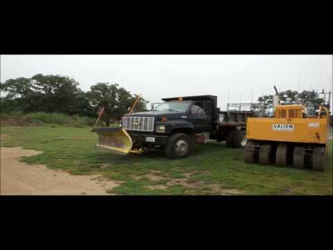 1991 Chevrolet Kodiak dump truck for sale | no-reserve Internet auction October 4, 2016