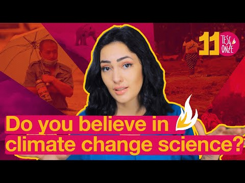 The other side of climate science | Thesis Eleven 005