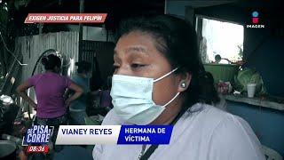 Miércoles de Ceniza sangriento. Corista de 20 años asesinado en Veracruz