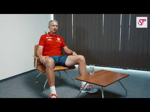 #tydzieńzAssecoResovią - Andrzej Kowal cz. I