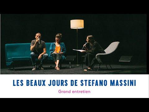 Vidéo de Stefano Massini