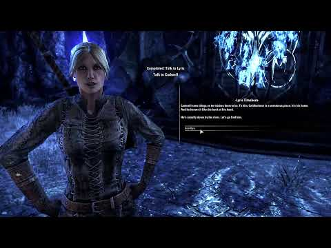 ESO With Abby