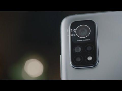 Xiaomi introduce el Mi 10T Pro al segmento de alta gama latinoamericano
