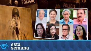 Carlos F. Chamorro: Con Ortega en la ilegitimidad total, la crisis nacional se agravará en 2022