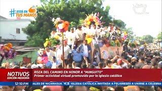 Iglesia católica invitada a feligreses a unirse a celebraciones virtual de Santo Domingo