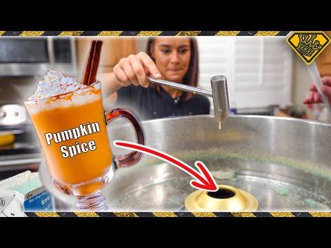 The Pumpkin Spice Treat Starbucks Is Missing!