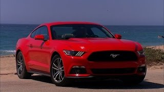 2015 Ford Mustang: Ready for the world stage? (CNET On Cars, Episode 51)